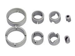 Drill rings concrete